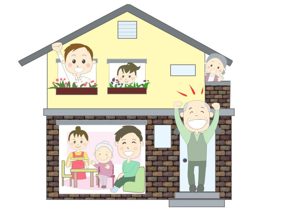 【計画換気】1年中爽やかな空間を実現! |山形県・酒田市・鶴岡市で暖かい家の注文住宅なら|