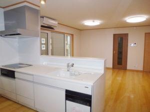 【建築施工実例】山形県-酒田市のTK様邸|北海道仕様安らぎの家|