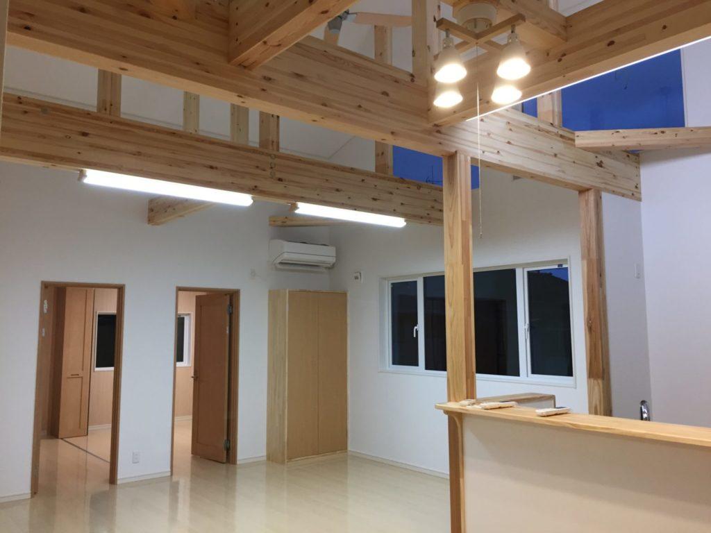 山形県三川町|注文住宅 施工事例|太田様邸