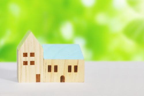 注文住宅|【FPの家】外観写真|施工事例集|酒田市|鶴岡市|山形県|